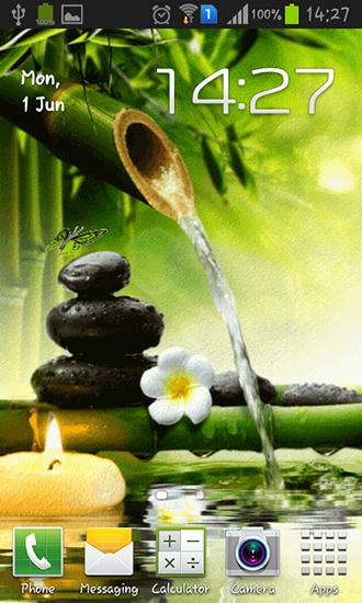 Zen Garden Pour Android A Telecharger Gratuitement Fond D Ecran
