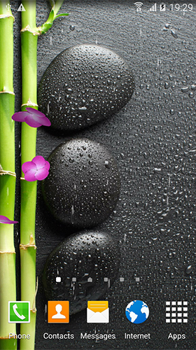 Download Zen garden by BlackBird Wallpapers - livewallpaper for Android. Zen garden by BlackBird Wallpapers apk - free download.
