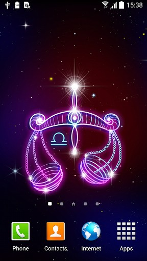 Download Zodiac signs - livewallpaper for Android. Zodiac signs apk - free download.