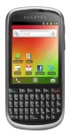 Alcatel OneTouch 915 mobile phone