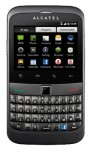 Alcatel OneTouch 916 mobile phone
