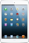 Apple iPad mini 4 Mobiltelefon