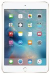 Apple iPad mini 4 2016 Mobiltelefon