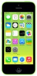 Apple iPhone 5C 携帯電話