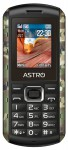 ASTRO A180RX mobile phone