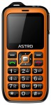 ASTRO B200 RX mobile phone