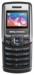 BenQ-Siemens A38 mobile phone