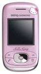 BenQ-Siemens AL26 Hello Kitty 携帯電話