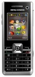 BenQ-Siemens S81 mobile phone