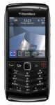 BlackBerry Pearl 3G 9105 mobile phone