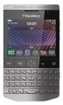 BlackBerry Porsche Design P9981 Mobiltelefon