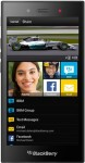 BlackBerry Z3 Mobiltelefon