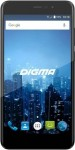Digma Citi Z540 4G mobile phone