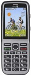 Doro Phoneeasy 530X mobile phone