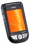 E-ten M500 mobile phone