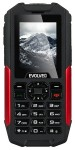 EVOLVEO StrongPhone X3 mobile phone
