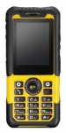 Gresso Extreme X5 mobile phone
