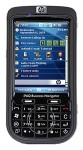 HP iPAQ 614 Business Navigator 携帯電話