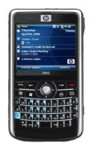 HP iPAQ 914c Business Messenger 携帯電話