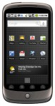 HTC Google Nexus One Mobiltelefon