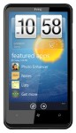 HTC HD7 mobile phone
