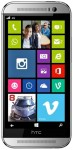 HTC One (M8) for Windows mobile phone