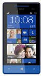 HTC Windows Phone 8S Mobiltelefon