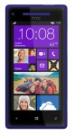 HTC Windows Phone 8X Mobiltelefon