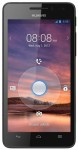 Huawei Ascend G615 mobile phone