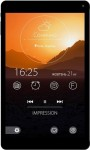 Impression ImPAD M102 mobile phone