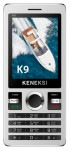 KENEKSI K9 mobile phone