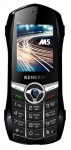 KENEKSI M5 mobile phone