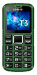 KENEKSI T3 mobile phone