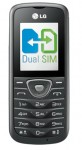 LG A230 mobile phone