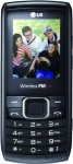 LG GS205 mobile phone