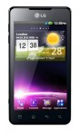 LG Optimus 3D Max mobile phone