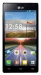 LG Optimus 4X HD mobile phone