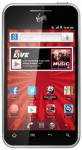 LG Optimus Elite 携帯電話