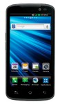 LG Optimus True HD LTE Mobiltelefon