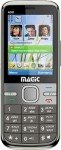 Magic M500 Mobiltelefon