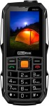 MaxCom MM899 Strong mobile phone