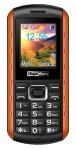 MaxCom MM901 mobile phone