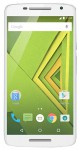 Motorola Moto X Play mobile phone