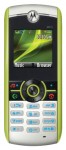 Motorola W233 Renew mobile phone
