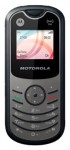 Motorola WX160 mobile phone