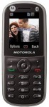 Motorola WX288 mobile phone
