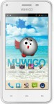 MyWigo Excite 2 mobile phone