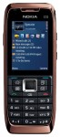 Nokia E51 mobile phone