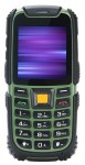 Nomi i242 X-Treme mobile phone