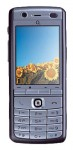 O2 Graphite mobile phone